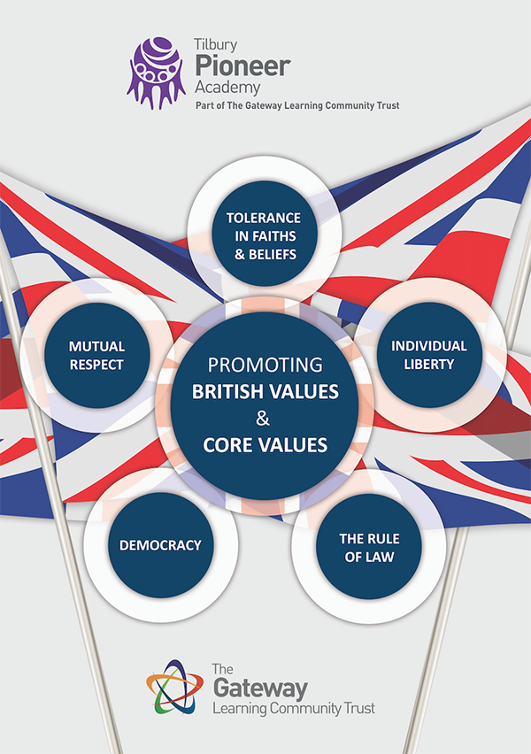 TPA British Values