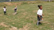 TPA Nursery Sports Day 4