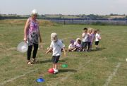 TPA Nursery Sports Day 3