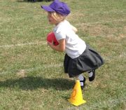 TPA Nursery Sports Day 2