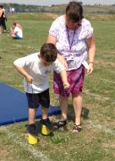 TPA Nursery Sports Day 1