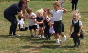 TPA Nursery Sports Day 0