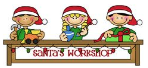 TPA Santas Workshop Y1 Aut2
