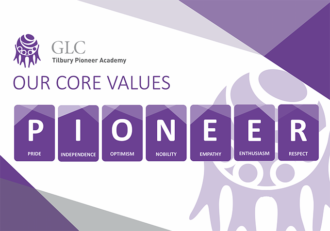 TPA Core Values