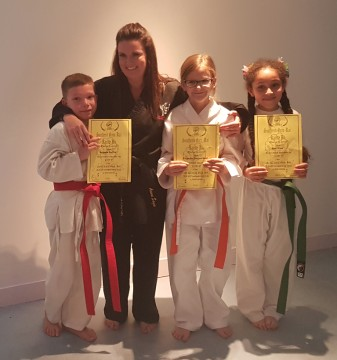 TPA Karate Club