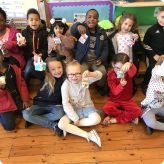 Year 2 Easter School