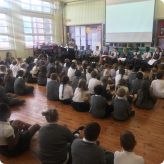 Health assembly