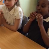 Year 4 Chocolate Workshop