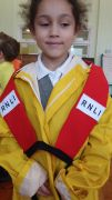 TPA RNLI pupils 3