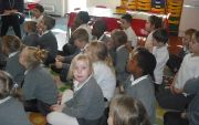 TPA Year 2 Handwashing 4